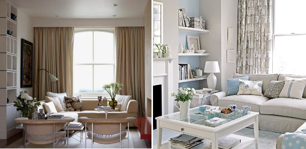 27 Examples of Successful Color Schemes - The Frugal Homemaker
